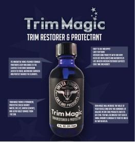 Trim Magic Information