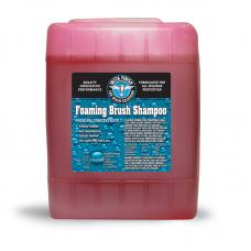 Foaming Brush Shampoo