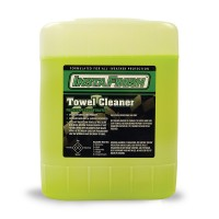 Towel Cleaner