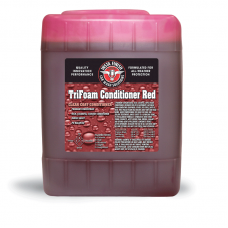 TriFoam Conditioner Red