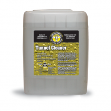 Tunnel Cleaner